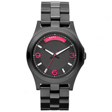 Marc by Marc Jacobs Ladies' Baby Dave Watch MBM3165
