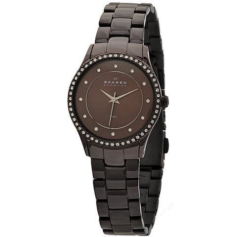 Skagen Ladies' Glitz Watch 347SDXD