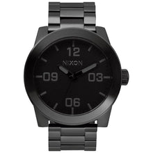 Nixon Men's Corporal Black Watch A346001 - 1820 Watches