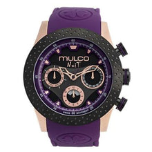 Mulco Nuit Unisex Chronograph Watch MW5-1962-087
