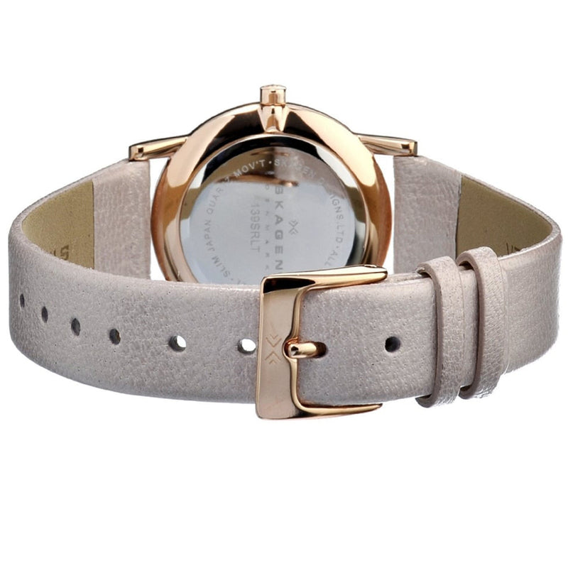 Skagen Ladies' Leonora Watch 139SRLT