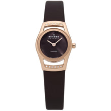 Skagen Ladies' Black Label Cocktail Watch 982SRLD - 1820 Watches