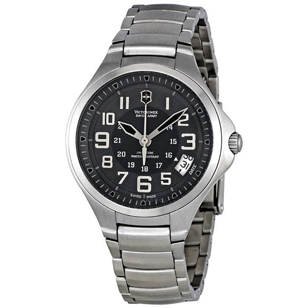 Victorinox Ladies' Swiss Army Base Camp Watch 241471