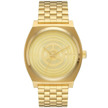 Nixon Ladies' Time Teller Star Wars C-3PO Watch