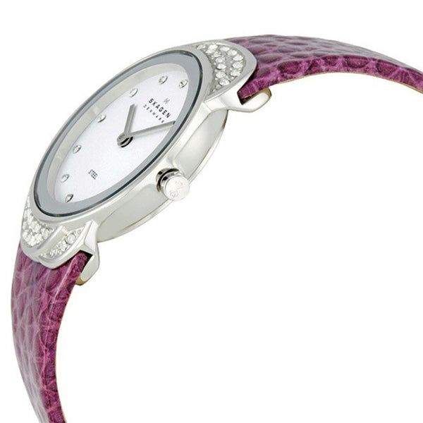 Skagen Ladies' Watch 818SSLVV