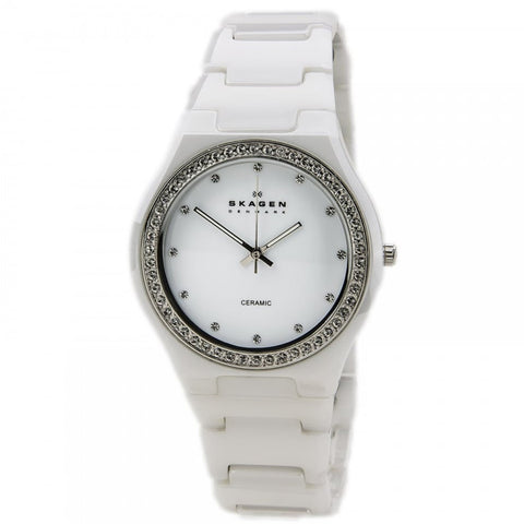 Skagen Ladies' Watch 813LXWC