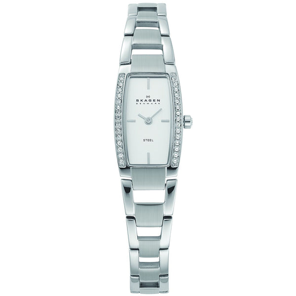 Skagen Ladies' Watch 605SSX