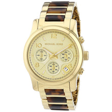 Michael Kors Ladies Runway Chronograph Watch MK5659