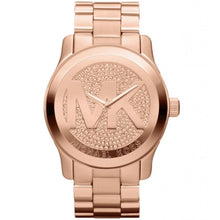 Michael Kors Ladies Runway Watch MK5661