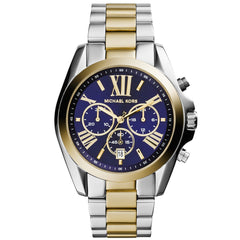 Michael Kors Ladies Bradshaw Chronograph Watch MK5976
