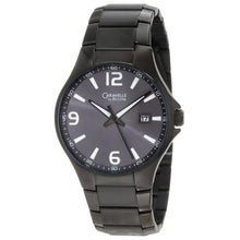 Caravelle New York Men's Sporty Watch 45B119