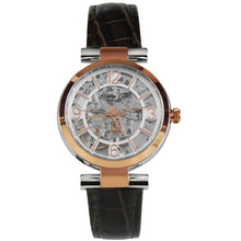Kenneth Cole Brown Leather Ladies' Watch KC2819