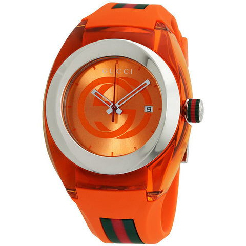 Gucci Sync Men's Watch YA137108