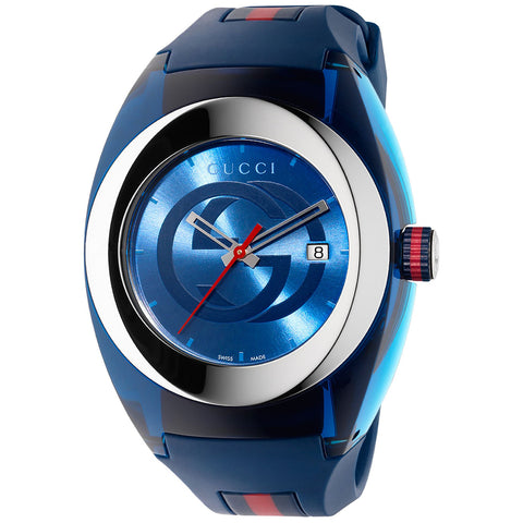 Gucci Sync Men's Watch YA137104 - 1820 Watches