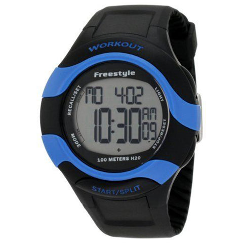 Freestyle Men's Workout Watch 101182