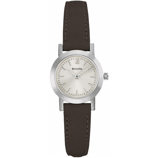 Bulova Ladies' Watch 96L210 - 1820 Watches