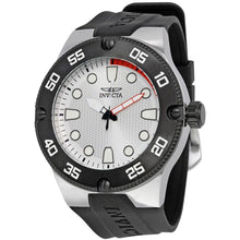Invicta  Pro Diver 18023  Silicone  Watch