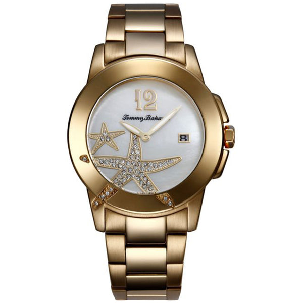 Tommy Bahama Bimini Starfish Ladies' Watch TB4056