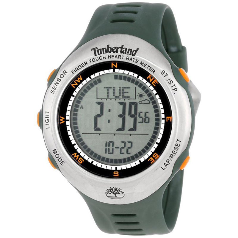 Timberland Washington Summit Unisex Chronograph Watch 13386JPGNS/01