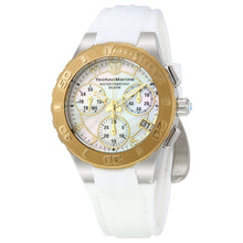TechnoMarine Cruise Medusa Ladies' Chronograph Watch 115089