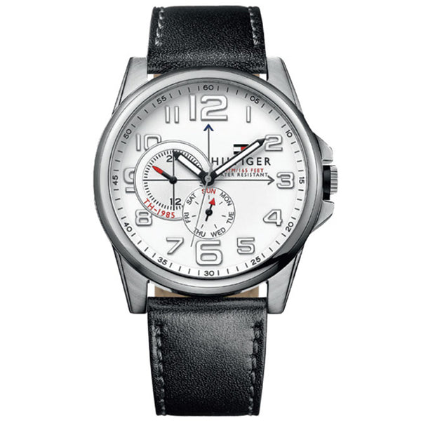 Tommy Hilfiger Men's Watch 1791007