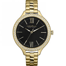 Caravelle New York Ladies' Carla Watch 44L126