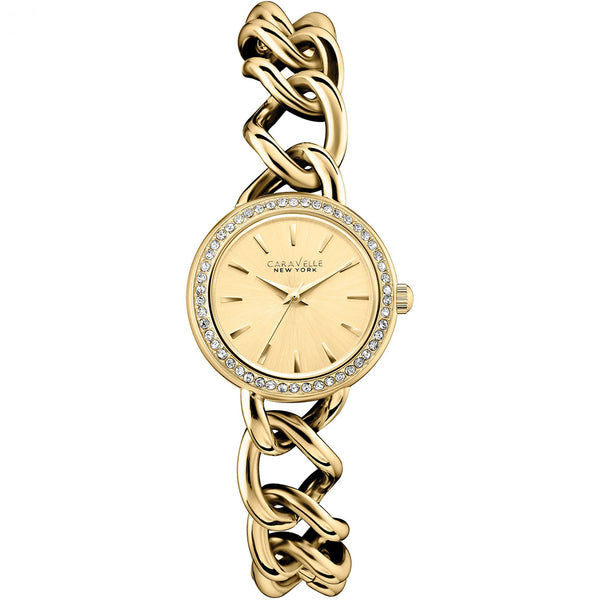 Caravelle New York Ladies' Watch 44L152 - 1820 Watches