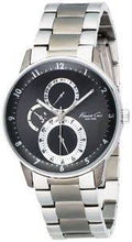 Kenneth Cole New York Men's Bracelet Watch KC3784