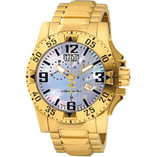 Invicta  Reserve 6257  Stainless Steel Chronograph  Watch