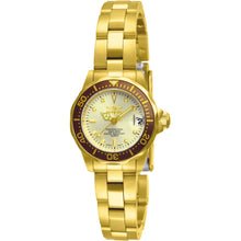 Invicta  Pro Diver 12527  Stainless Steel  Watch