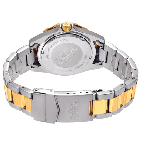 Invicta Women's Pro Diver 12852  Two-Tone Stainless Steel  Watch