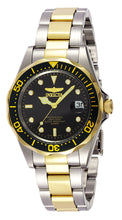 Invicta  Pro Diver 8934  Stainless Steel  Watch