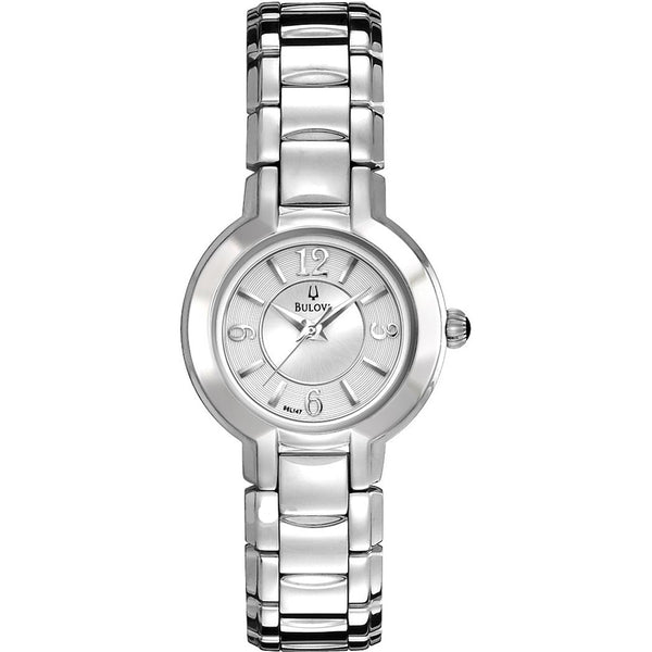 Bulova Ladies' Watch 96L147 - 1820 Watches