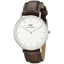 Daniel Wellington Men's Bristol Watch DW00100023