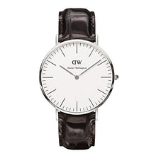 Daniel Wellington Men's York Watch DW00100025