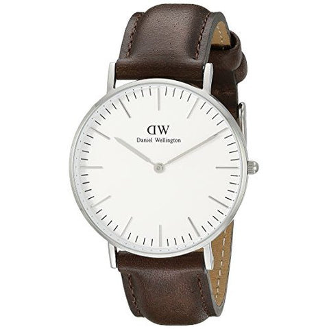 Daniel Wellington Women's Bristol Watch DW00100056