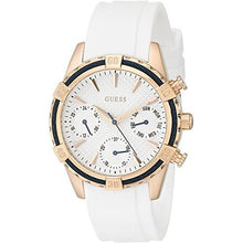 Guess Ladies' Catalina Chronograph Watch W0562L1