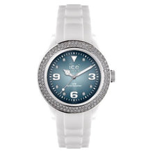 Unisex Ice-Blue Stone Watch IB.ST.WSH.U.S.11