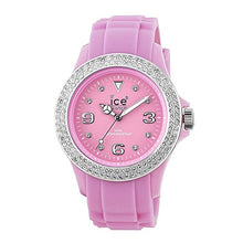 Ladies' Small Sili Stone Watch ST.PS.S.S