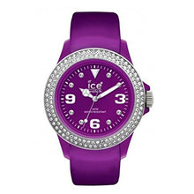 Unisex Stone Purple Watch ST.PS.U.L.10