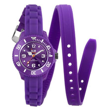 Ladies' Ice-Twist Mini Double Strap Watch TW.PE.M.S.12