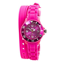 Ladies' Ice-Twist Mini Watch TW.PK.M.S.12
