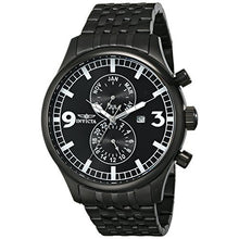 Invicta  Specialty 0367  Stainless Steel Chronograph  Watch