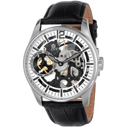 Invicta  Vintage 12403  Leather  Watch