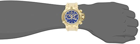 Invicta Subaqua 14501 Stainless Steel Chronograph Watch