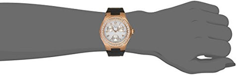 Invicta Angel 1645 Silicone Chronograph Watch