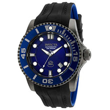 Invicta  Pro Diver 20204  Silicone  Watch