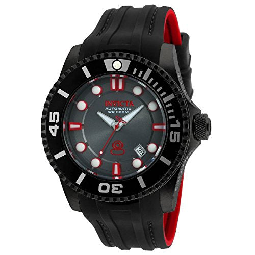 Invicta  Pro Diver 20205  Silicone  Watch