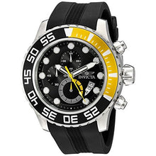 Invicta  Pro Diver 20449  Polyurethane Chronograph  Watch