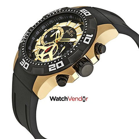 Invicta  Aviator 21739  Polyurethane Chronograph  Watch